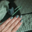 Cadillacquer Bragi (author - lu_nails_)