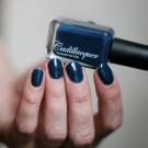 Cadillacquer Loki (author - lu_nails_)