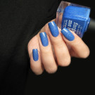 piCture pOlish Forget Me Not (author - Volga_33)