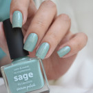 piCture pOlish Sage (author - Volga_33)