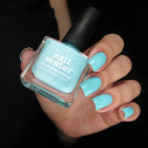 piCture pOlish Salt Water (автор - Ольга П.)