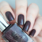 A-England In Robe And Crown (author - sunrise_nails)