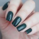Bow Nail Polish Vortex (автор - sunrise_nails)