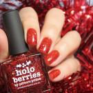 piCture pOlish Holo Berries (автор - sunrise_nails)