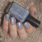 Cadillacquer Ghost (author - Lanazax.nails)