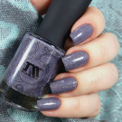 Masura 1076 Пейсли Узор (автор - Lanazax.nails)