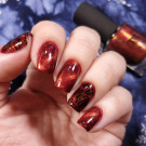 Masura 904-241 Искрящиеся Кои (author - Lanazax.nails)