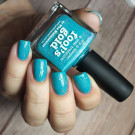 piCture pOlish Fool's Gold (автор - Lanazax.nails)