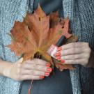 piCture pOlish Autumn (автор - tanyshamarkizonya)