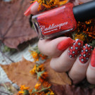 Cadillacquer Embrace The Madness (автор - Skoronna)
