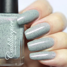 Cadillacquer Like Dogs Chasing Cars (автор - Skoronna)