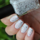 Cadillacquer White Queen (автор - Skoronna)
