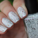Cadillacquer White Queen