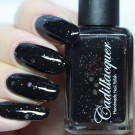 Cadillacquer You Think Darkness Is Your Ally? (автор - Skoronna)