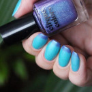 Cirque Colors Luna (автор - Skoronna)