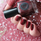 Cirque Colors Garnet (автор - Skoronna)