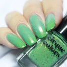 Cirque Colors Magic Turquoise (LE) (author - Skoronna)