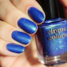 Cirque Colors REM (author - Skoronna)