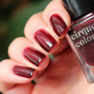 Cirque Colors Rothko Red (LE) (author - Skoronna)