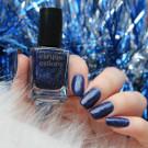 Cirque Colors Sapphire (автор - Skoronna)