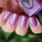Enchanted Polish Opals And Jelly Shoes (автор - Skoronna)