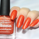 piCture pOlish Autumn (Autumn) (автор - Skoronna)