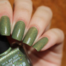 Picture Polish Cactus (author - Skoronna)