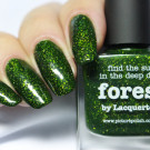 piCture pOlish Forest (автор - Skoronna)