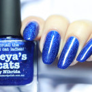 piCture pOlish Freya's Cats (автор - Skoronna)