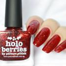 piCture pOlish Holo Berries (автор - Skoronna)