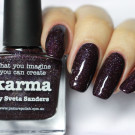piCture pOlish Karma (Karma) (автор - Skoronna)