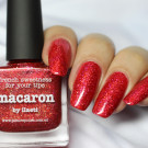 piCture pOlish Macaron (author - Skoronna)