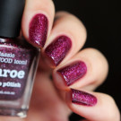 piCture pOlish Monroe (author - Skoronna)