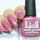 piCture pOlish New York (New York) (автор - Skoronna)