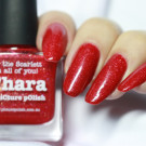 piCture pOlish O'Hara (автор - Skoronna)