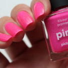 piCture pOlish Pinkie (author - Skoronna)