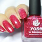 piCture pOlish Rose (author - Skoronna)