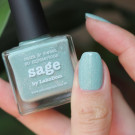 piCture pOlish Sage (author - Skoronna)