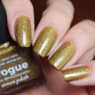 piCture pOlish Vogue (Vogue) (author - Skoronna)