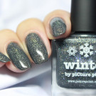 piCture pOlish Winter (автор - Skoronna)