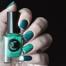 Cirque Colors Paraiba (author - mei-dei)