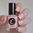 Cirque Colors Lox And Sable (автор - Елена Н.)