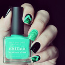 piCture pOlish Chillax (Chillax) (автор - mei-dei)