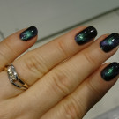 Bow Nail Polish Gravity (автор - Елена)