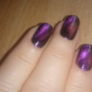 Bow Nail Polish Doomsday (author - Елена)