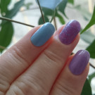 Cadillacquer Milky Way (author - Елена)