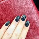 Cadillacquer Galaxies (author - Aquarius_blonde)