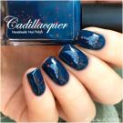 Cadillacquer Loki (author - Aquarius_blonde)