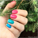 piCture pOlish Watermelon (Watermelon) (автор - Aquarius_blonde)