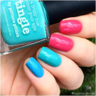 piCture pOlish Watermelon (автор - Aquarius_blonde)
